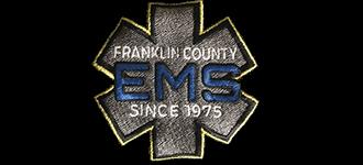 Franklin County EMS logo