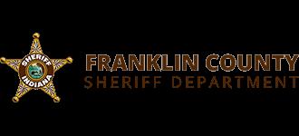 Franklin County Sheriff Department logo