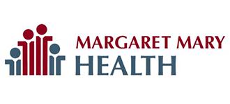 Margaret Mary Health logo