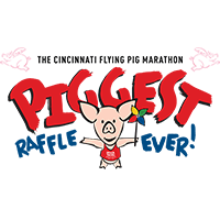 Piggest Raffle Ever logo