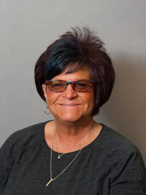 Susan Frasher