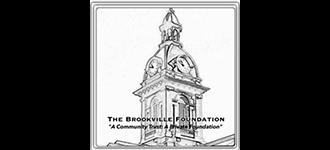 The Brookville Foundation logo