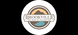 Brookville Town logo